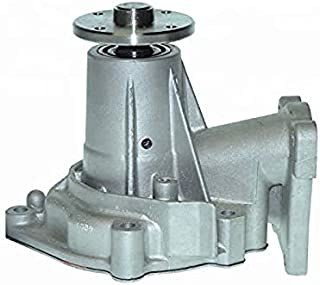25100-42540 New Cooling Water Pump for Mitsubishi 4D55 4D56 D4BB GWM-52A Engine Pickup Car