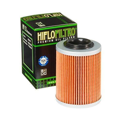 Can-Am Outlander 800 R Efi XT Mr 10 11 12 Filtro de Aceite Calidad Genuina OE Hiflo HF152