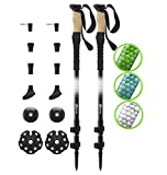 Best trekking poles - ANRI.E. Walking Trekking Poles – A Pair of Review
