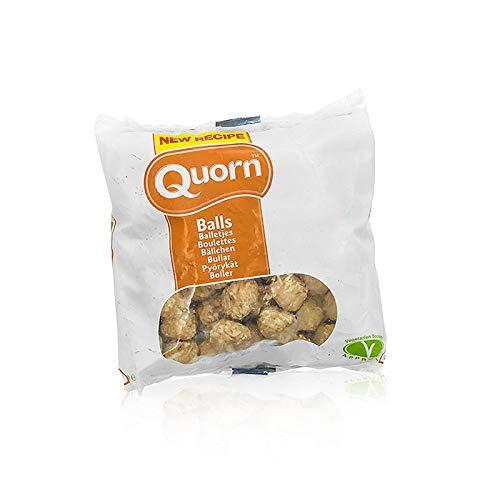Quorn™ Bällchen, vegetarisch, Mycoprotein, TK, 1 kg, ca.57 St