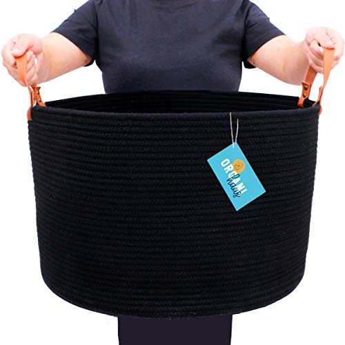 large baskets with handles - 6