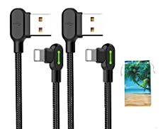 Image of 2 Pack + iPhone Bag USB. Brand catalog list of mcdodo.