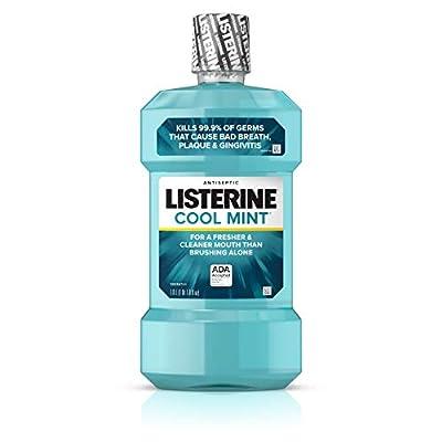 Listerine Cool Mint Antiseptic