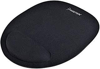 Insten Gaming Mouse Pad, Black