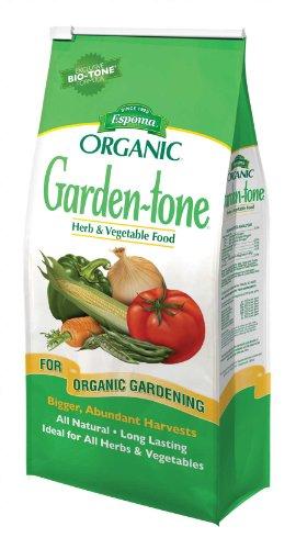 Espoma Garden-Tone Plant Food
