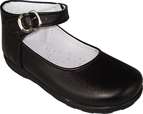 Zapato Escolar Niña 12 al 17