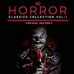 50 Classic Horror Short Stories 1