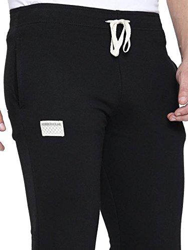 Hubberholme Men's Poly Cotton Track Pant