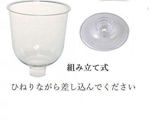 旭化成ホームプロダクツ『とっても軽く割れないプラスチック製ワインカップ』