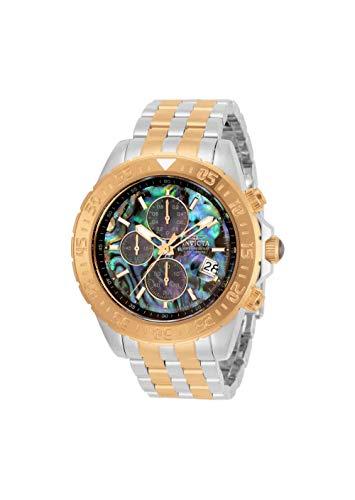 Invicta Aviator Alarm Chronograph Quartz Men's Watch 33577