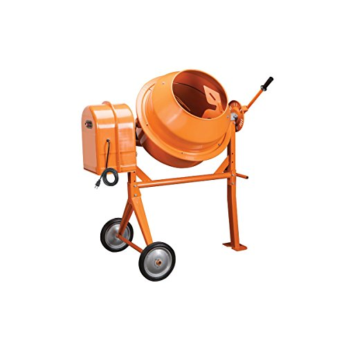 Generic Import Cement Mixer