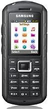 Samsung B2100 GSM Unlocked Quad-Band Phone, Extreme Anti-Shock, Waterproof, Built-in Flashlight, Bluetooth - Black