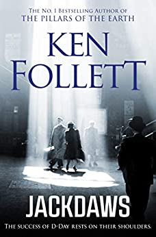 Jackdaws (English Edition) de [Ken Follett]