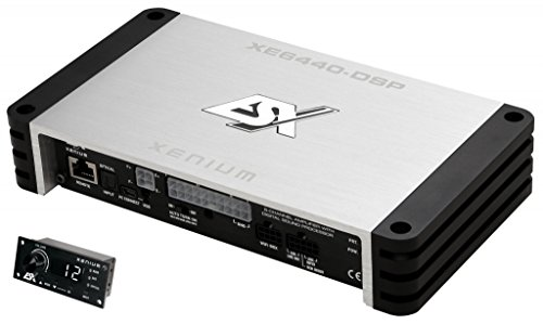 ESX XENIUM XE6440-DSP 5/6-KANAL AMP