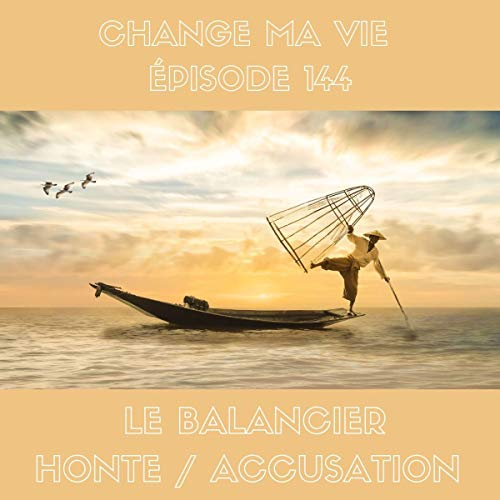 Le balancier honte / accusation cover art