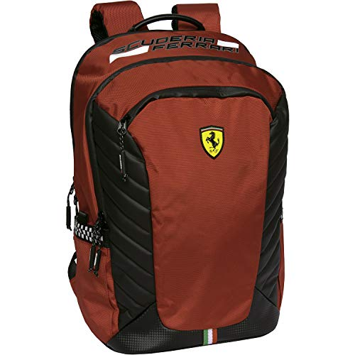 Panini Rucksack Big Scuderia Ferrari – Rot