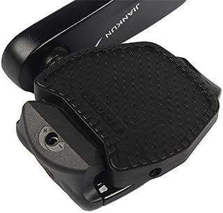 Corki-15 Clipless Platform Adapter Pedal for Shimano SPD Speedplay