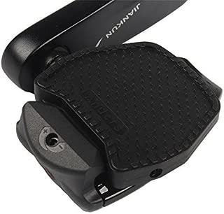 Chooee Clipless Platform Adapter Pedal for Shimano SPD/SPD-SL Speedplay(Only Work Road Bike)