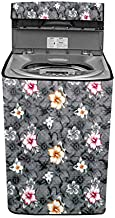 Stylista Top Load Fully Automatic Washing Machine Cover for Godrej 6 kg, 6.1 kg, 6.2 kg, 6.4 kg & 6.5 kg