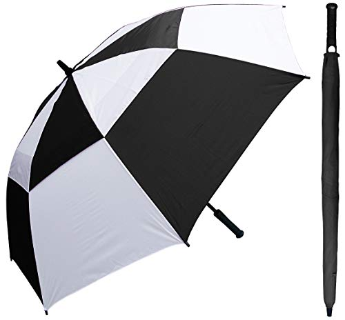 Rainstoppers 60-Inch Windbuster Golf Umbrella