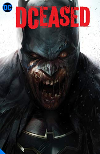 Compare Textbook Prices for DCeased  ISBN 9781779505651 by Taylor, Tom