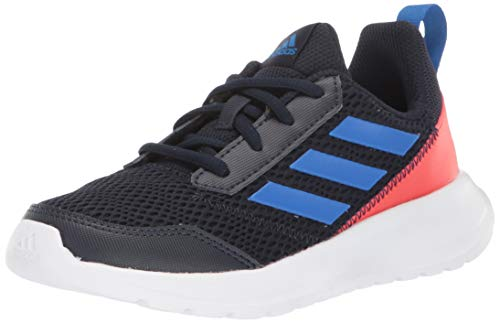 adidas Altarun Zapatillas de running para niños, Negro (Legend Ink/Azul/Naranja), 35 EU