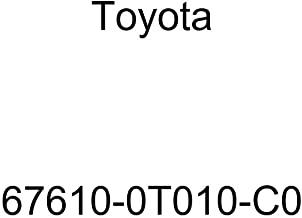 Genuine Toyota 67610-0T010-C0 Door Trim Board