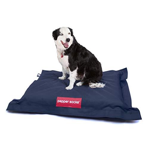 cama perro grande de la marca Pepper Sacks