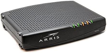 Arris Wbm760a Docsis 3.0 Touchstone Cable Modem - Comcast/xfinity Approved