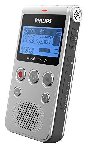 Philips Dictafone Digital DVT1300