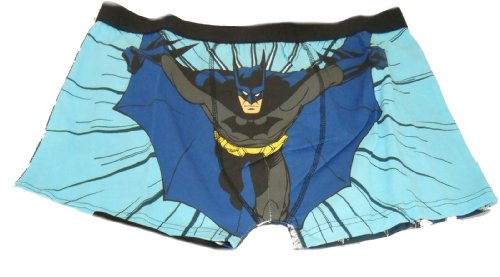Batman Herren Boxer Trunks Klein