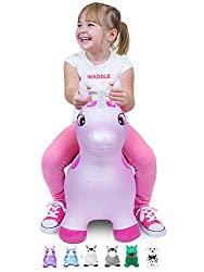 unicorn toys for toddlers