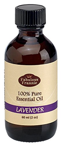 Lavender French (40/42) Pure Essential Oil Therapeutic Grade- 60mL (2oz)