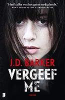 Vergeef me (Sam Porter Book 3)