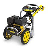 Champion Power Equipment 3200-PSI 2.5 GPM Low Profile Gas Pressure Washer