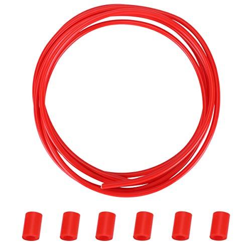 CLISPEED Cable de Freno Mtb Reemplazo de Línea de Freno de Bicicleta...