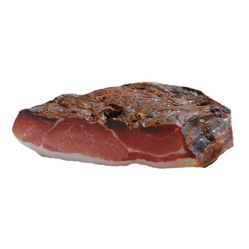 Herrenspeck -Schinken aus Tirol, 300 g geschnitten