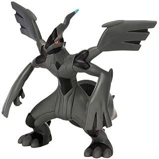 Pokemon Deluxe Large Figure B&W Series #1 5