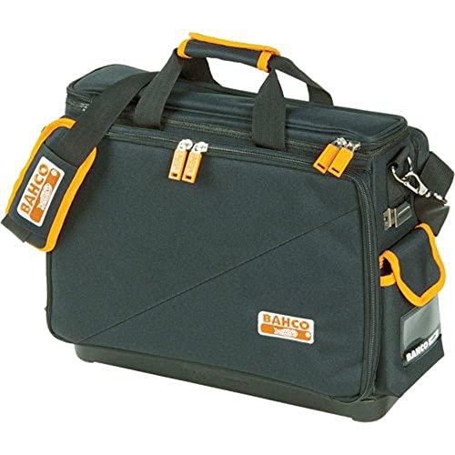 BAHCO 工具バッグ ファスナー ポリエステル 4750FB4-18