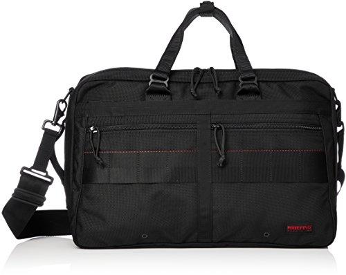 [ブリーフィング] 【公式正規品】 C-3 LINER ビジネスバッグ BRF115219 BLACK