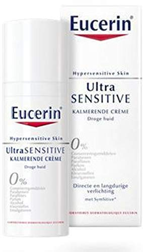 Eucerin Ultra Sensitive Dry Skin Soothing Care