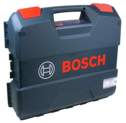 Bosch Koffer L-Case für GSB GSR 18 Volt Akkuschrauber