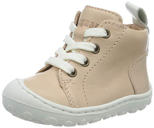 Bisgaard Mädchen Thit Sneaker, Pink (Nude 1616), 19 EU