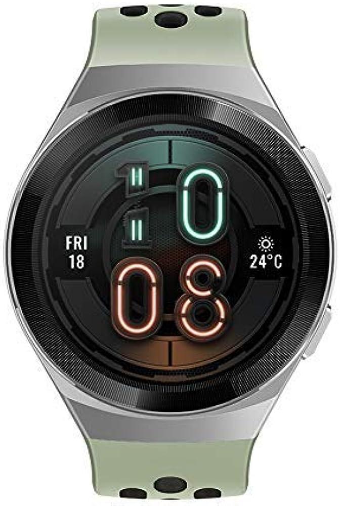 Huawei gt 2e smartwatch,amoled hd touchscreen, gps e glonass, 55025279