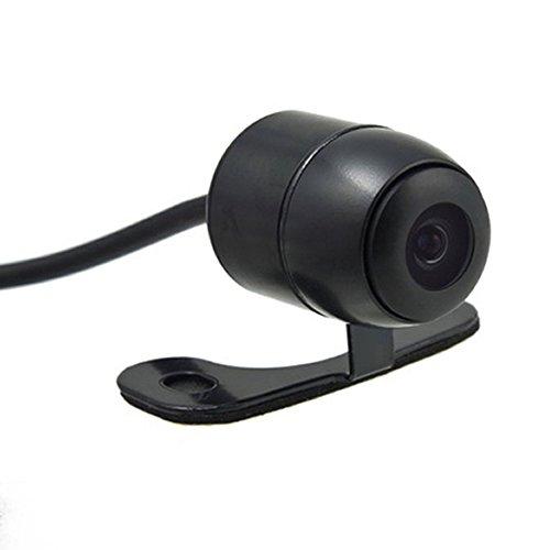 Boomboost Waterproof Universal HD Caméra de recul arrière Appareil Photo de caméra de Sauvegarde de caméra de caméra de 170 degrés CMOS Avant/arrière