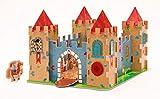 Zoom IMG-2 clementoni il castello delle avventure