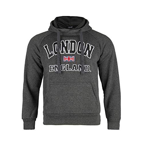 Sudaderas de Londres para hombre unisex Inglaterra...