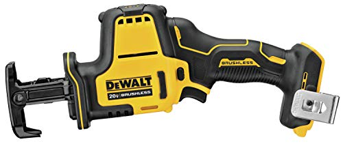 Dewalt Atomic 20V Cordless One-Handed Reciprocating Saw