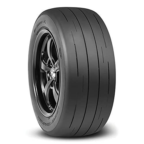 Mickey Thompson 90000028457 ET Street R from Mickey Thompson is a D.O.T street legal drag tire with proven race compounds and incredible traction Tire RACING RADIAL TIRE