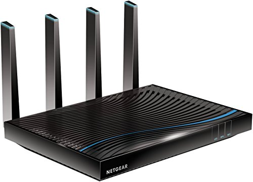 Netgear Router Wireless Router R8500-100PES